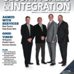 Ronald D. Haught, Jr. featured in January issue of Security Sales and Integration
